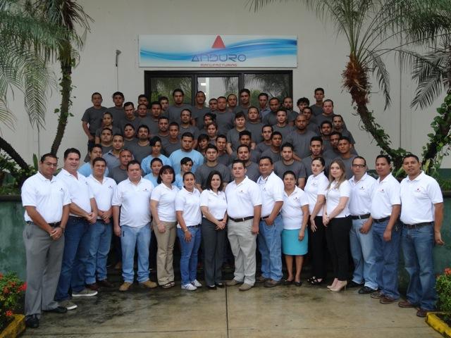 Anduro Workforce